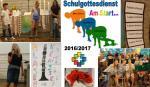Am Start… Schulgottesdienst der 5. Klassen