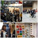 BIT 2017 - Schüler informieren sich über ihre Zukunft