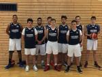 Anne-Frank–Basketballer jetzt im Landesfinale!