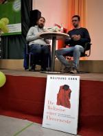 Globalisierung und Mord an unserer Schule - Autor liest zwei spannende Geschichten