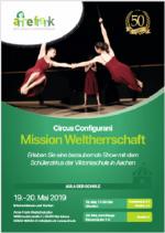 Circus Configurani - Mission Weltherrschaft