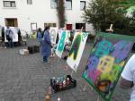 """""""Street Art Action Projekt Graffiti"""""""