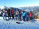 Skifahrten 2014